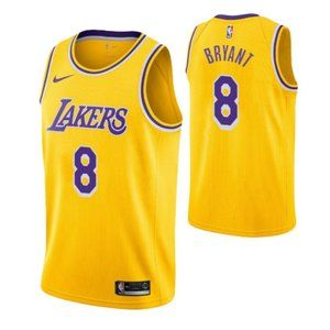 Women Lakers Kobe Bryant Swingman Jersey